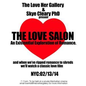 Love Salon 140213